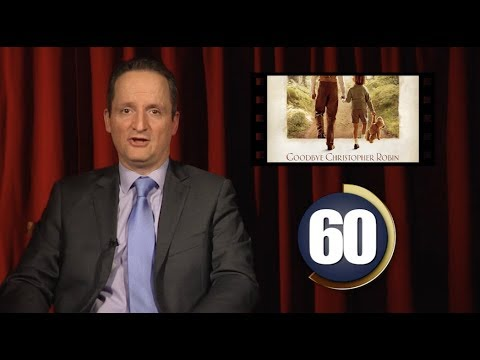 REEL FAITH 60+ Second Review of GOODBYE CHRISTOPHER ROBIN