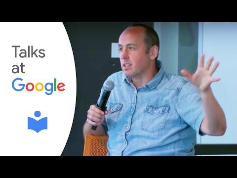 "Jason Klein, Casey White: ""Brandiose: The Circus Business of Sports Team Branding"" | Talks at Google"