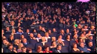 Dejan Petrovic Big Band - Carnaval de Paris - (LIVE) - (Sava Centar 2011)