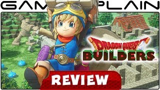 Dragon Quest Builders - REVIEW (Nintendo Switch)