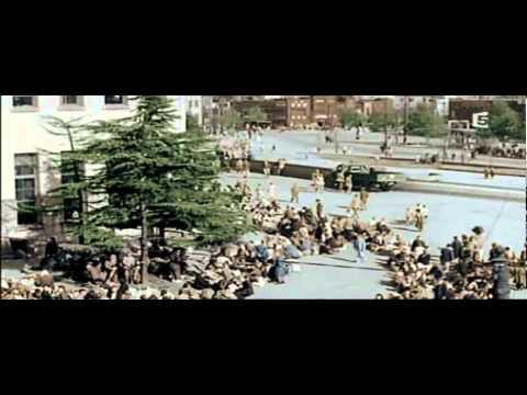 La 2eme Guerre Mondiale en Couleur 05sur13 L'enfer du Pacifique
