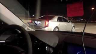 TX2K14: You Got Beat by a Nitrous Rental Car!