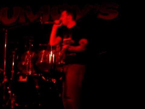 Local Davenport Band: Armada Live 10/16/09