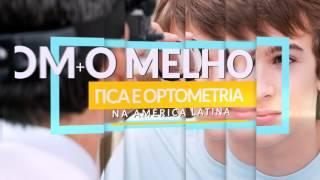 Cloo - Congresso Latino Americano de Optometria e Óptica