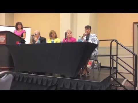 Debra Stewart Intro at 2014 WBENC National Conference