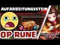 KRASSE RUNEN! AUFARBEITUNG    Summoners war [German/Deutsch iOS Android APP]