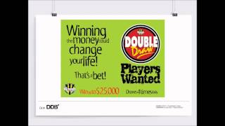 The Barbados Lottery Double Draw Radio