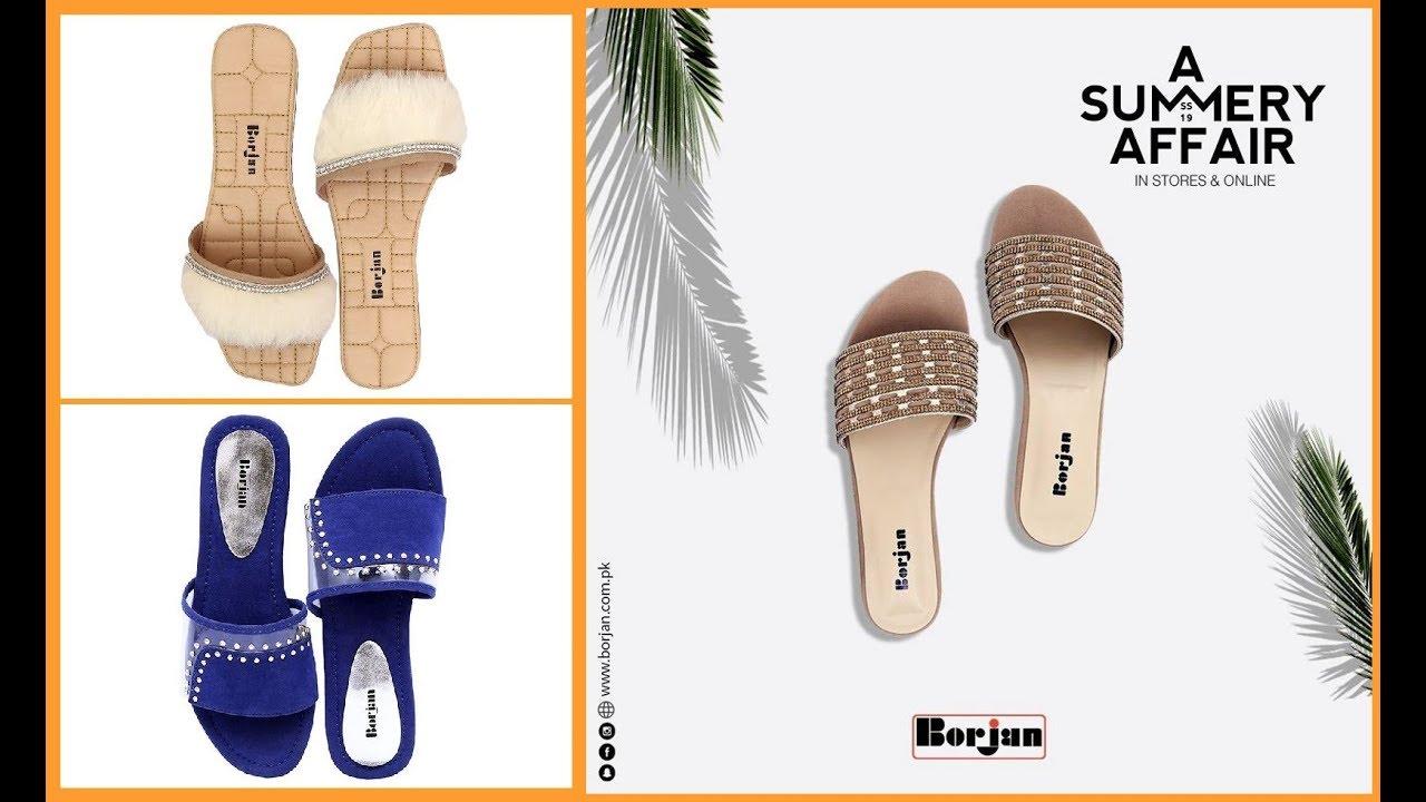 684b16122adaba Borjan Shoes New A Summer Affair Sandals Collection 2019-20 - YouTube