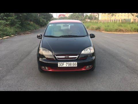 Ô Tô Cũ - Hoàng Phúc Vừa Về Chevrolet Vivant 2009, đẹp , Chất, Rẻ. LH 0352868123-0962355328