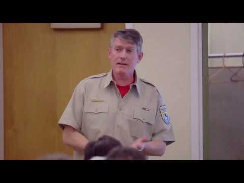 """Rocky Flats - Fish and Wildlife Service (FWS) """"Sharing Session"""" #3"""