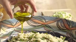 Shrimp Recipes - How To Make Orzo And Shrimp Salad