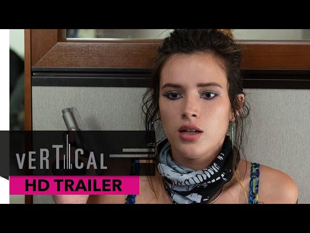 Infamous | Official Trailer (HD) | Vertical Entertainment