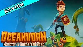 Oceanhorn: Monster of Uncharted Seas Review (Nintendo Switch)