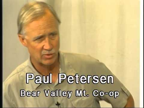 Episode #114 Calaveras Living with Host John Wade and Guest Paul Peterson, Bear Valley Co Op