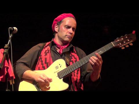 Marcello Caminha - Tangos ao violão