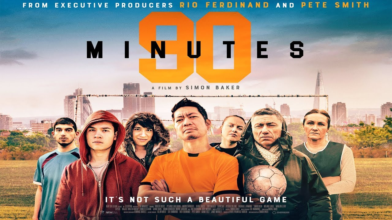 Download 90 MINUTES Official Trailer (2019) Rio Ferdinand