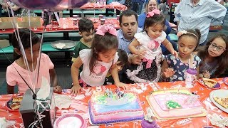 Download Video Vlog: *September 16, 2018* ~Maddie & Autumn's Birthday Party!~ MP3 3GP MP4