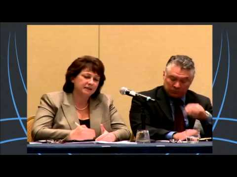 Barriers to Domestic Manufacturing | 2012 ARPA-E Energy Innovation Summit