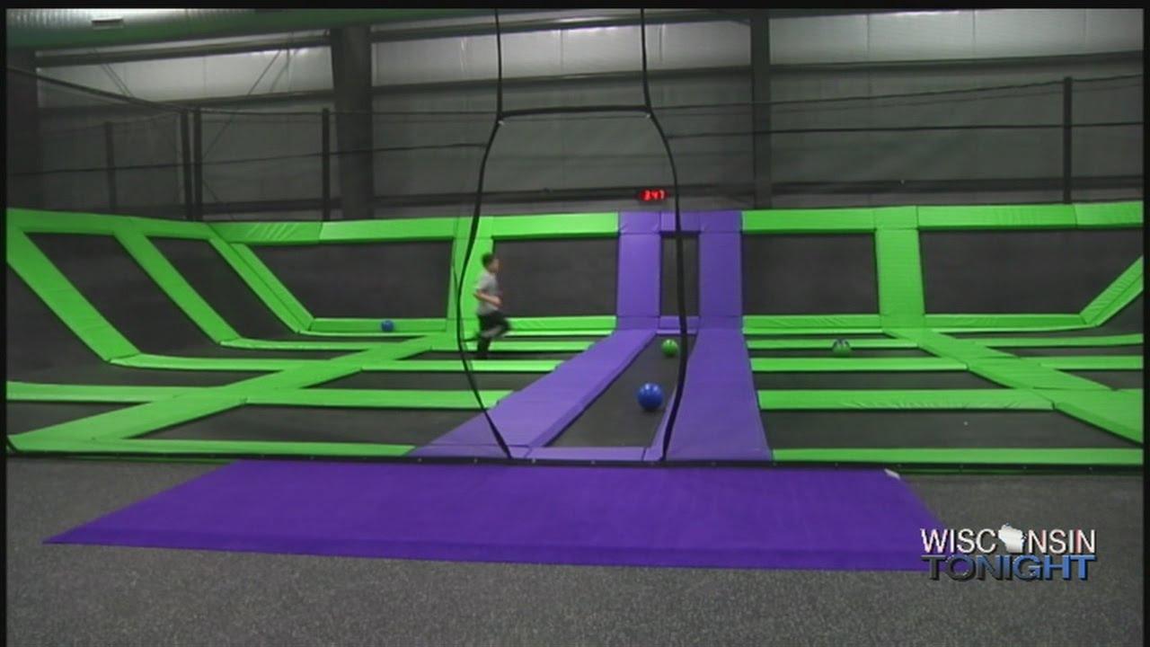 Xtreme Air Trampoline Park - Dothan, AL | Action Park Source  |Xtreme Air
