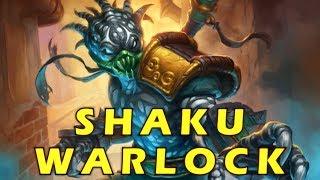 Hearthstone - Shaku Warlock is Fun