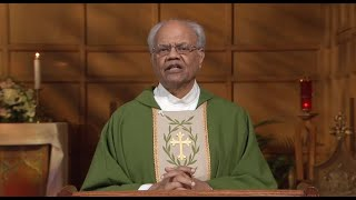 Catholic Mass Today | Daily TV Mass, Monday August 3 2020