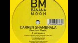 Darren Shambhala ‎-- Ascension