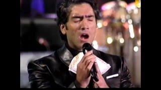 """""""Como Quien Pierde Una Estrella"""" - Alejandro Fernández / Festival de Viña Del Mar 2001"""