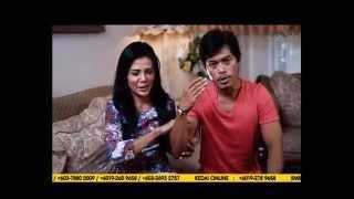 Losyen Pati Halia by Putri Binari (Testimonial)