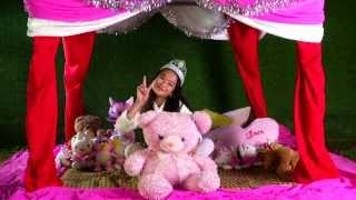 Ceria Popstar 3: Promo - Pasqa Princess Kuat Makan?! Oops!
