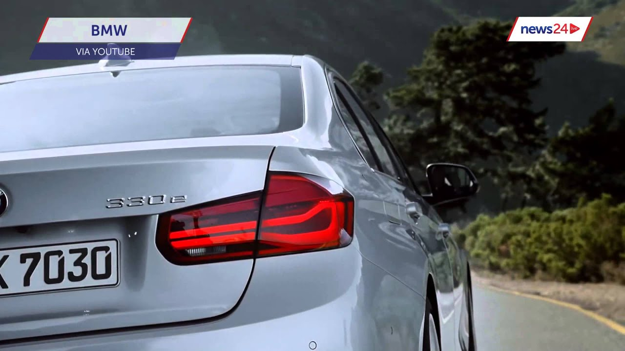 5 things you need to know about the new BMW 3 Series | Wheels24