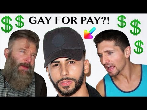 pay for gay
