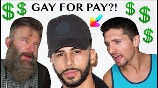 Baixar Is Adam Saleh Gay For Pay? MONTANA GUYS REACT!!