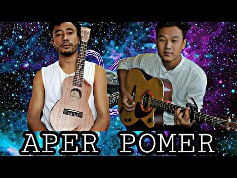 Aper pomer (cover) by Tirap, longding boys