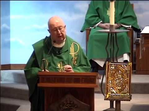 Fr.  James Cuneo Homily 2/12/17 Sixth Sunday in Ordinary Time