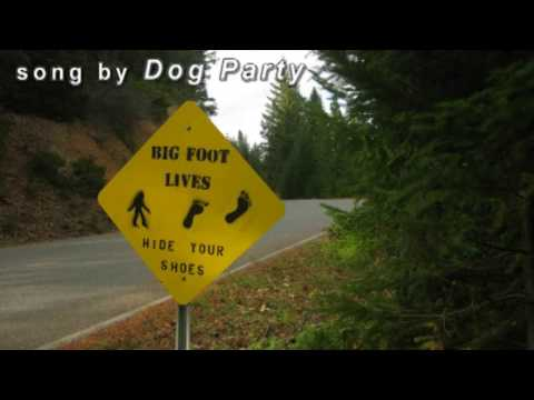 The Bluff Creek Film Site Project: Journey of Rediscovery Episode 1