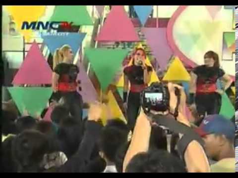 Bosen iwak peyek # 3 KUCING @top pop MNCTV 2,09,13