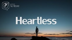 The Weeknd - Heartless (Lyrics)