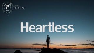 Download Lagu The Weeknd - Heartless (Lyrics) mp3