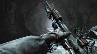 Metro Last Light Gameplay ita Parte 8 PC