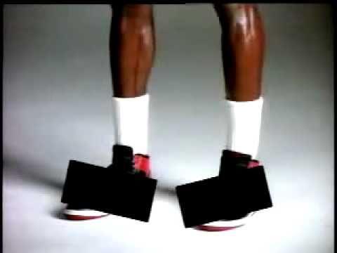 Air Jordan Interdit 1 Commercial