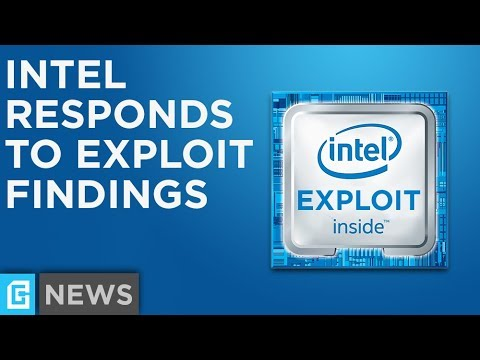 """Intel Responds To """"Bug"""" In Their CPU Architecture!"""