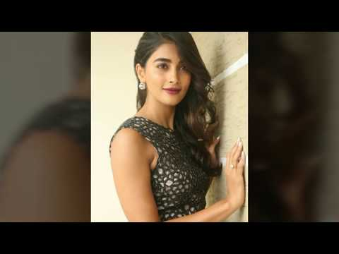 Pooja Hegde latest hot and romantic photos || pooja hegde hot || cinema circle