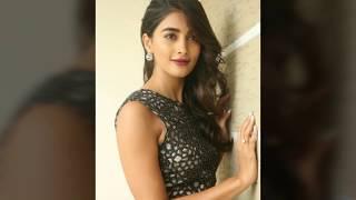 Pooja Hegde latest hot and romantic photos || pooja hegde hot || cinema circle