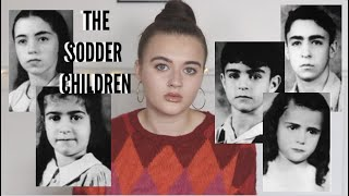 WHERE ARE THE SODDER CHILDREN? | MIDWEEK MYSTERY