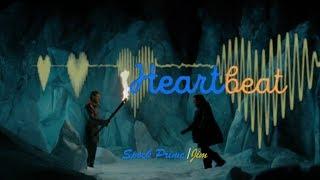 Spock Prime/Kirk (& Spock)  - Heartbeat