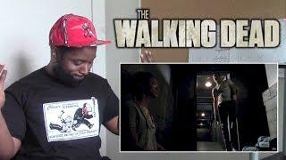 The Walking Dead REACTION - 7x15