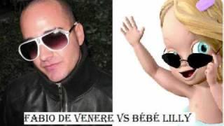 """FABIO DE VENERE feat BABY MADYSON """"TAPE DES MAINS"""""""