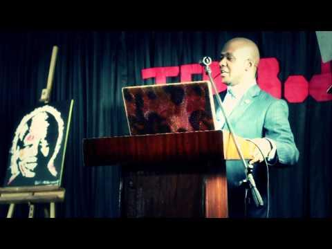 Finding self | Bryce Edem | TEDxBodija