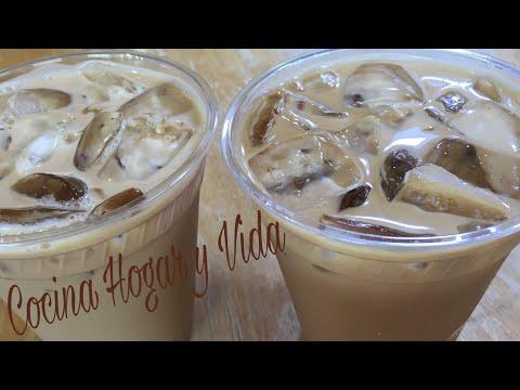 Cafe Frio / Cafe Frio de Moca