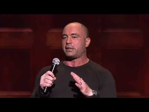 Joe Rogan Newest 2017 - Joe Rogan Stand Up Comedy Full Show